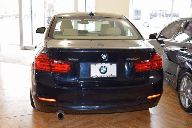 2015 BMW 320i xDrive 320i xDrive Richmond Hill, New York 8