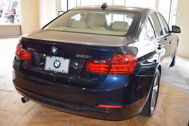 2015 BMW 320i xDrive 320i xDrive Richmond Hill, New York 9
