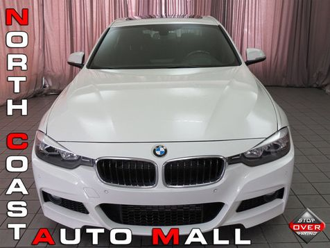 2015 BMW 328i 328i in Akron, OH