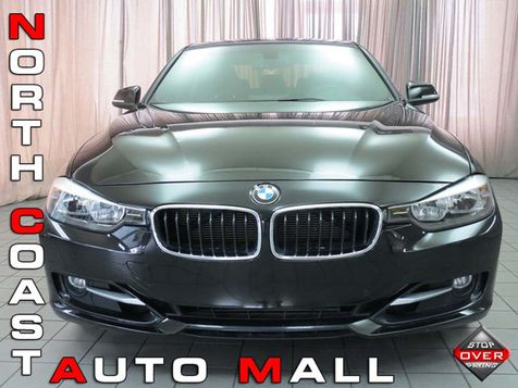 2015 BMW 328i SPORT in Akron, OH