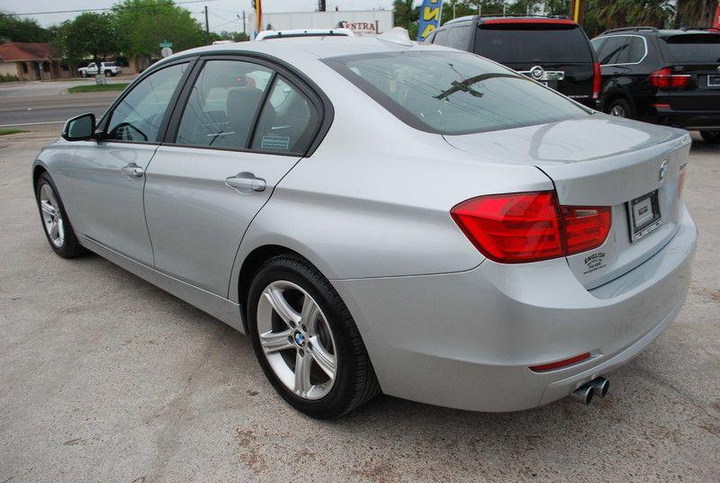 2015 BMW 328i   Brownsville TX  English Motors  in Brownsville, TX