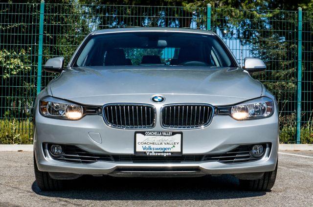 2015 BMW 328i  AUTO - PREIMIUM - 37K MILES - NAVI Reseda, CA 3