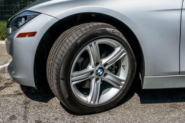 2015 BMW 328i  AUTO - PREIMIUM - 37K MILES - NAVI Reseda, CA 12