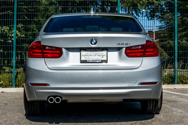 2015 BMW 328i  AUTO - PREIMIUM - 37K MILES - NAVI Reseda, CA 8
