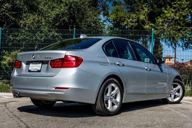 2015 BMW 328i  AUTO - PREIMIUM - 37K MILES - NAVI Reseda, CA 9