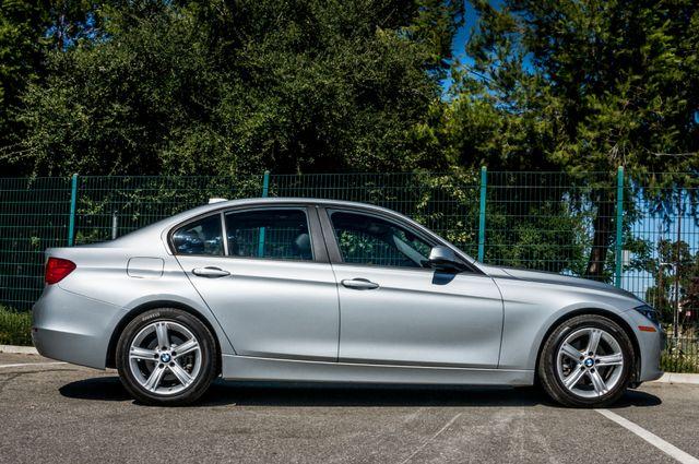 2015 BMW 328i  AUTO - PREIMIUM - 37K MILES - NAVI Reseda, CA 6