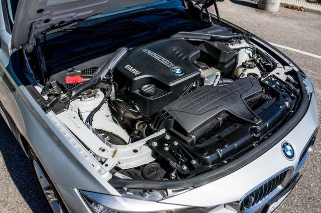 2015 BMW 328i  AUTO - PREIMIUM - 37K MILES - NAVI Reseda, CA 41