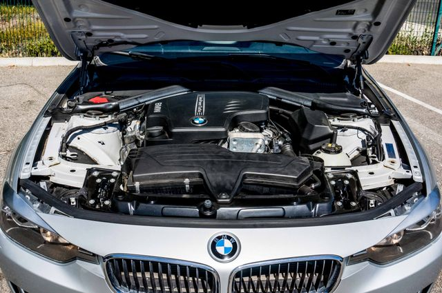 2015 BMW 328i  AUTO - PREIMIUM - 37K MILES - NAVI Reseda, CA 40