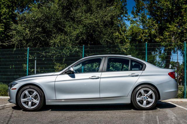2015 BMW 328i  AUTO - PREIMIUM - 37K MILES - NAVI Reseda, CA 5