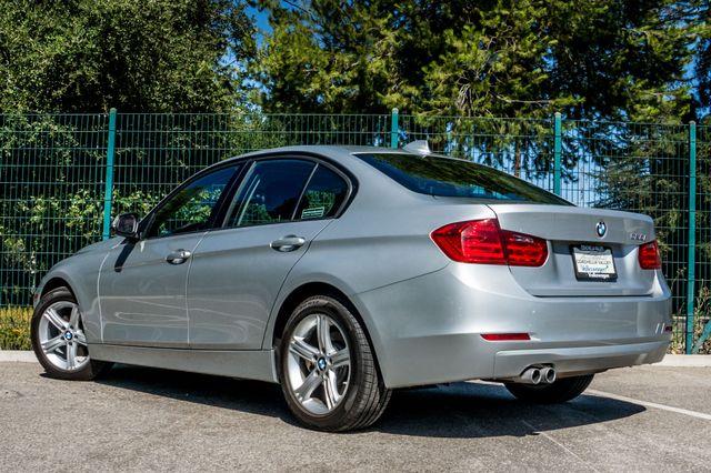 2015 BMW 328i  AUTO - PREIMIUM - 37K MILES - NAVI Reseda, CA 7