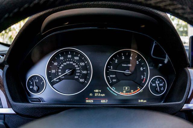 2015 BMW 328i  AUTO - PREIMIUM - 37K MILES - NAVI Reseda, CA 15