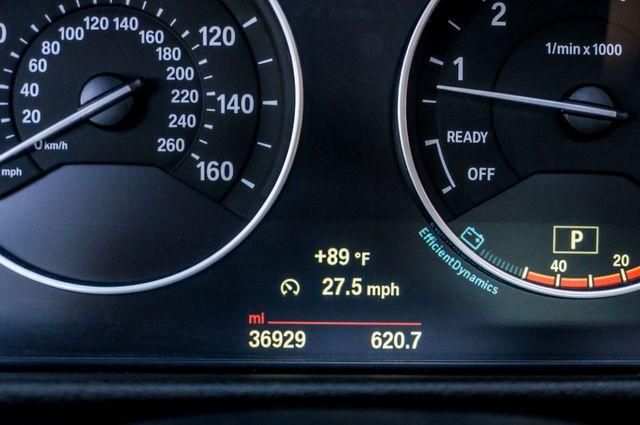 2015 BMW 328i  AUTO - PREIMIUM - 37K MILES - NAVI Reseda, CA 16