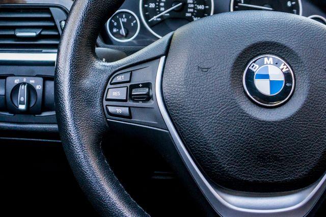 2015 BMW 328i  AUTO - PREIMIUM - 37K MILES - NAVI Reseda, CA 19