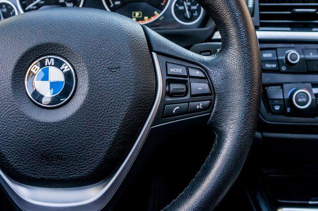 2015 BMW 328i  AUTO - PREIMIUM - 37K MILES - NAVI Reseda, CA 20