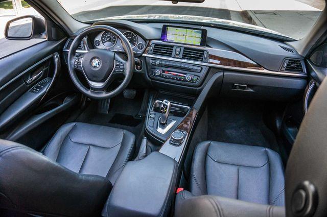 2015 BMW 328i  AUTO - PREIMIUM - 37K MILES - NAVI Reseda, CA 36