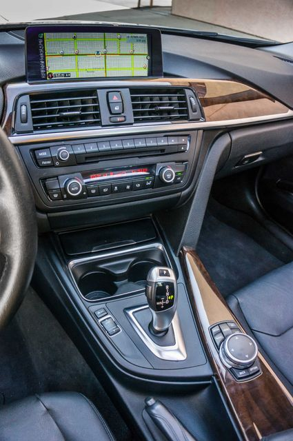 2015 BMW 328i  AUTO - PREIMIUM - 37K MILES - NAVI Reseda, CA 23