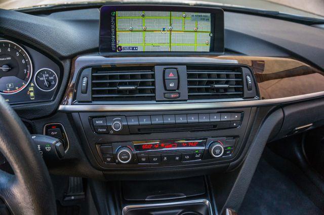 2015 BMW 328i  AUTO - PREIMIUM - 37K MILES - NAVI Reseda, CA 24