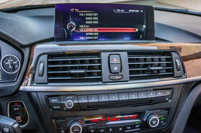 2015 BMW 328i  AUTO - PREIMIUM - 37K MILES - NAVI Reseda, CA 25