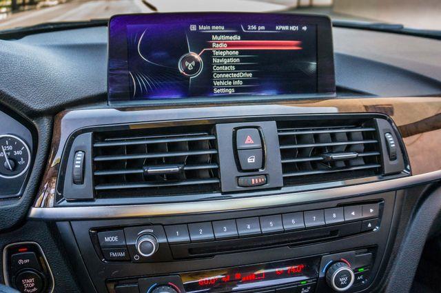 2015 BMW 328i  AUTO - PREIMIUM - 37K MILES - NAVI Reseda, CA 26