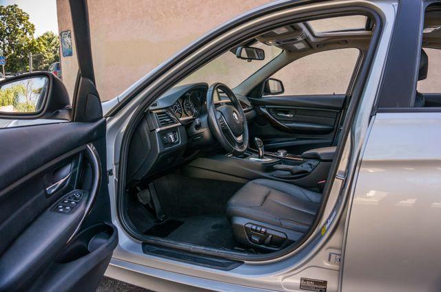 2015 BMW 328i  AUTO - PREIMIUM - 37K MILES - NAVI Reseda, CA 13