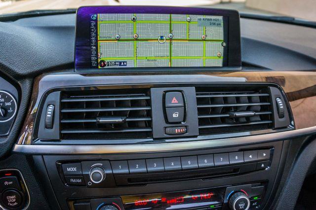 2015 BMW 328i  AUTO - PREIMIUM - 37K MILES - NAVI Reseda, CA 27