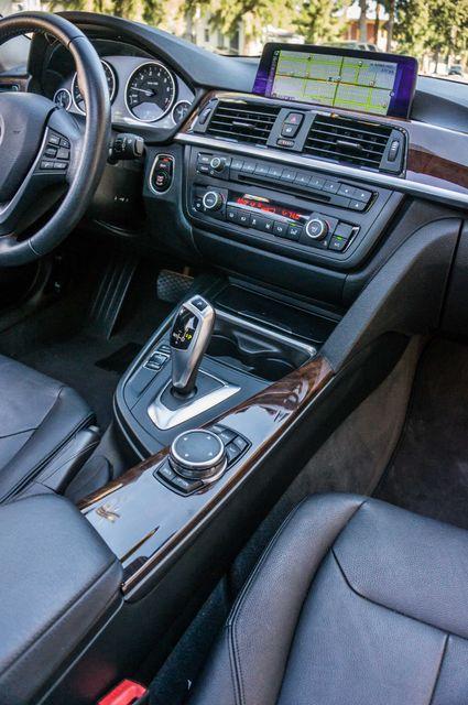 2015 BMW 328i  AUTO - PREIMIUM - 37K MILES - NAVI Reseda, CA 21