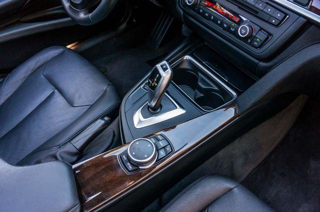 2015 BMW 328i  AUTO - PREIMIUM - 37K MILES - NAVI Reseda, CA 28
