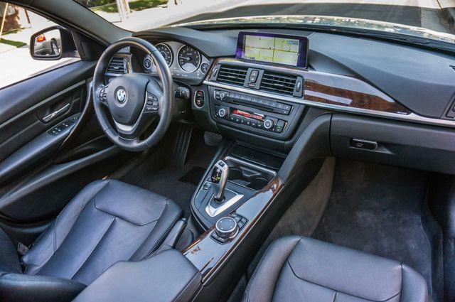2015 BMW 328i  AUTO - PREIMIUM - 37K MILES - NAVI Reseda, CA 35