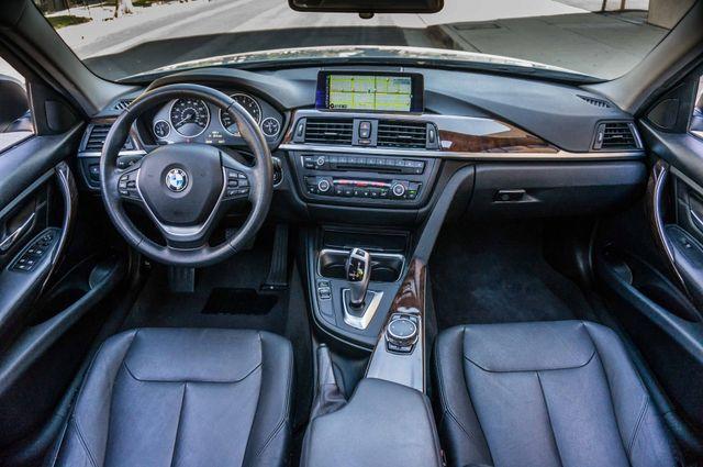2015 BMW 328i  AUTO - PREIMIUM - 37K MILES - NAVI Reseda, CA 17