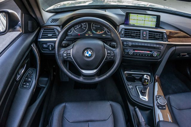 2015 BMW 328i  AUTO - PREIMIUM - 37K MILES - NAVI Reseda, CA 18