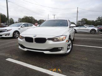 2015 BMW 328i I SEFFNER, Florida 3