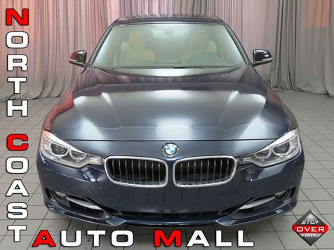 2015 BMW 328i xDrive 328i xDrive in Akron, OH