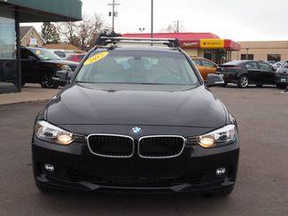 2015 BMW 328i xDrive 328i xDrive Englewood, CO 1