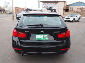 2015 BMW 328i xDrive 328i xDrive Englewood, CO 6
