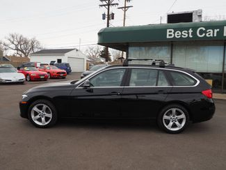 2015 BMW 328i xDrive 328i xDrive Englewood, CO 8