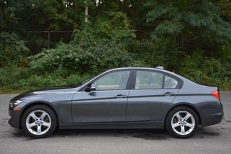 2015 BMW 328i xDrive Naugatuck, Connecticut 1