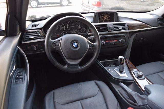 2015 BMW 328i xDrive 328i xDrive Richmond Hill, New York 14