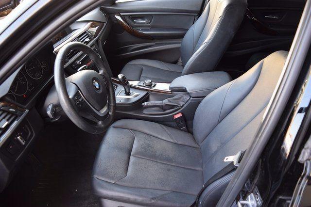 2015 BMW 328i xDrive 328i xDrive Richmond Hill, New York 15