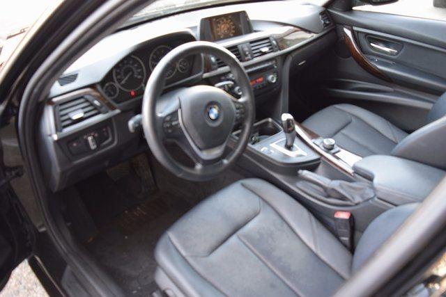 2015 BMW 328i xDrive 328i xDrive Richmond Hill, New York 17
