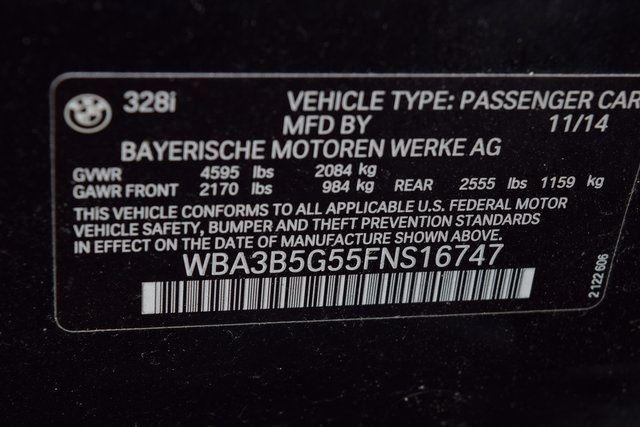 2015 BMW 328i xDrive 328i xDrive Richmond Hill, New York 23