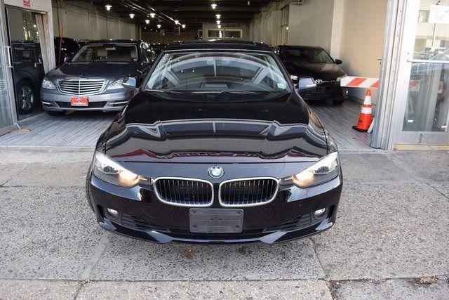 2015 BMW 328i xDrive 328i xDrive Richmond Hill, New York 4
