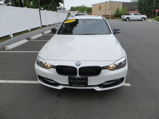 2015 BMW 328i xDrive Wagon Watertown, Massachusetts 1