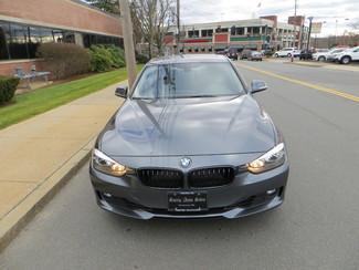 2015 BMW 328i xDrive Watertown, Massachusetts 1