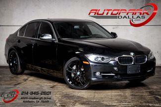 2015 BMW 335i Sport Line Edition! in Addison TX