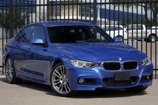 2015 BMW 335i* Estoril Blue* M Sport* NAV* BU CAM* Harmon Kardon** | Plano, TX | Carrick's Autos in Plano TX