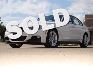 2015 BMW 335i xDrive Bettendorf, Iowa