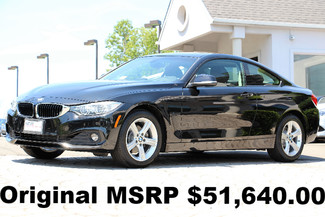 2015 BMW 4-Series 428i xDrive Coupe in Alexandria VA