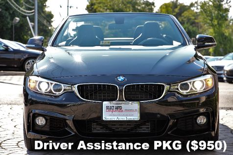 2015 BMW 4-Series 435i xDrive Convertible M Sport PKG in Alexandria, VA