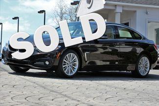 2015 BMW 4-Series 428i xDrive Gran Coupe Luxury Line in Alexandria VA