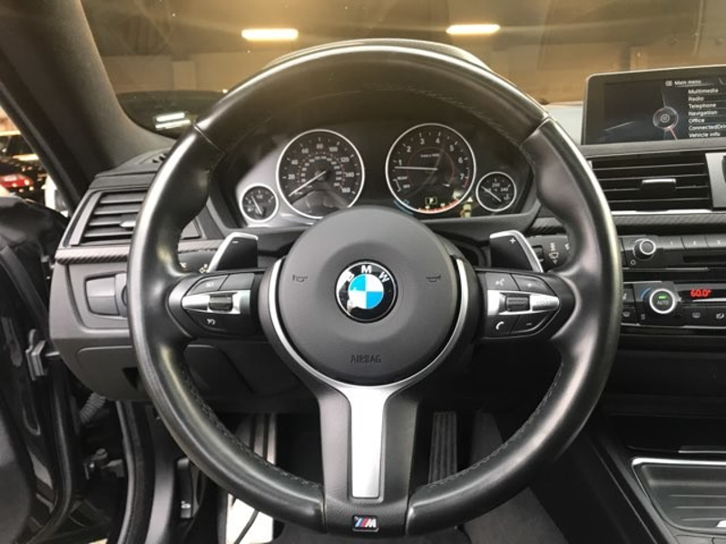 2015 BMW 435i Gran Coupe 4-Door M Sport Driving Assistance  Technology Premium Packages Save Over 20902  city Washington  Complete Automotive  in Seattle, Washington